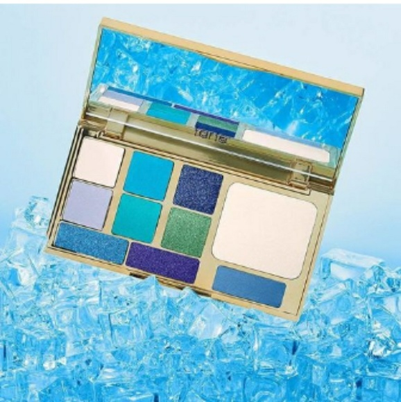 tarte Other - 💙 Tarte Icy Betch Palette